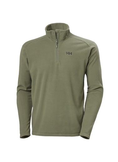 Helly Hansen Sweatshirt Yeşil